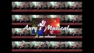 GRUPO MUSICAL VERSATIL PARA BODAS, XV AÑOS, FIESTAS, BAUTIZOS, ANIVERSARIOS, DF AURYS
