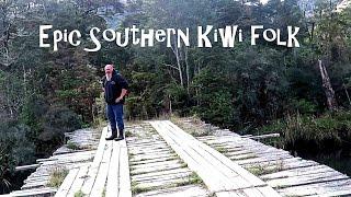 Epic Southern Kiwi folk.