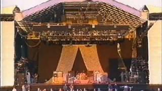 Manic Street Preachers - Revol, Live (Reading '94)