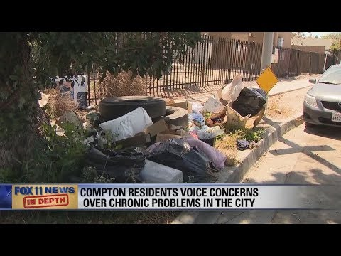 In Depth: Controversy in Compton