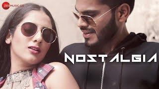 Nostalgia Official Music | Ayush Vishwakarma | Kaaina Kakkad