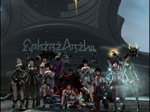 Phantasy Star Online 2 [PC] Chaotic Border Break (Limited Quest) [Ship 10]