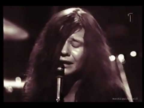 Mix - Janis Joplin - Work me Lord (Live in Stockholm 1969)