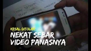 Kesal Ditolak Keluarga Calon Istri Pria Ini Nekat Sebarkan Video Panas Calon Pengantin Wanita