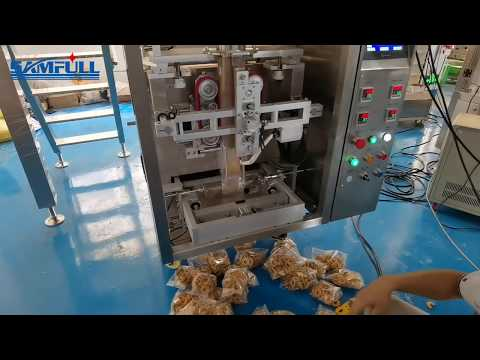 Samfull High Quality VFFS Vertical Form Film And Seal Packing Machine
