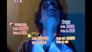 Candra Banyu - Angen - Angen (Official Music Video)
