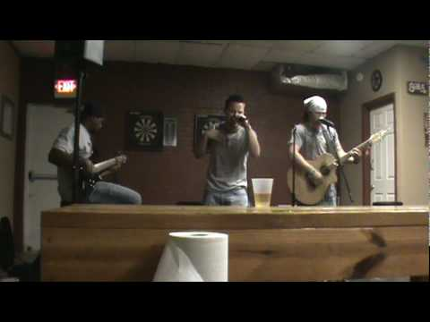 "AIR- ""Maryjane"" preformed live from Potato Shack in Huntsville, TX"