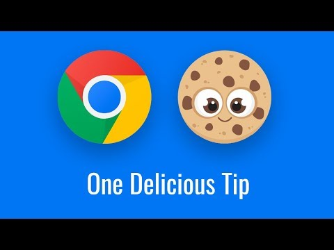 View Cookies With Chrome DevTools