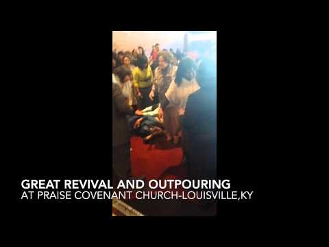 POWER is DEMONSTRATED by GOD in Biblical Proportions! By Bishop William L. Harris IV