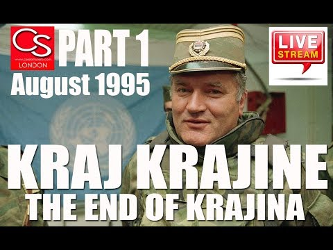 KRAJ KRAJINE I THE END OF KRAJINA I CROATIA I AUGUST 1995 I FULL VERSION