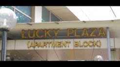 Budget Hotel - Lucky Plaza Apartment Rental Singapore