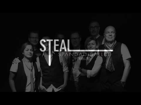 STEAL Music - Spandau Ballet Tribute Band