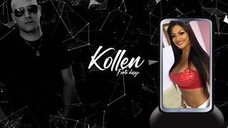 Gambar cover Kollen - Forte desejo