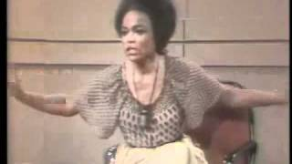 Detroit Black Journal - Eartha Kitt