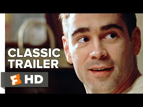A Home at the End of the World (2004) Official Trailer - Colin Farrell, Robin Wright Movie HD