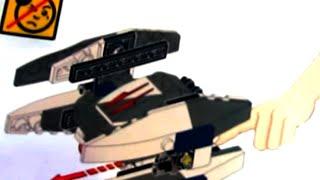 Собираем конструктор лего космический корабль Звездные войны Collect Lego Star Wars spaceship