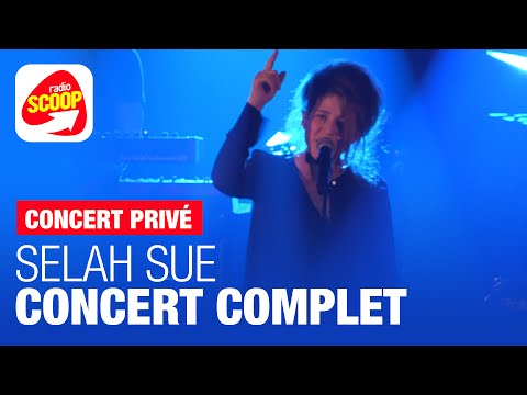 Selah Sue - Radio SCOOP (Full Live)