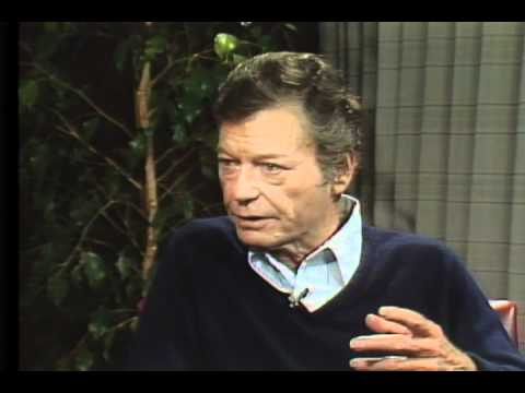 deforest kelley interview