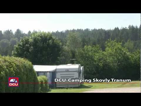 DCU-Camping Skovly-Tranum - Campingplads i Nordjylland, Danmark