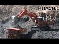 Movimentação e Mineração com Produtividade Inigualável - Hitachi