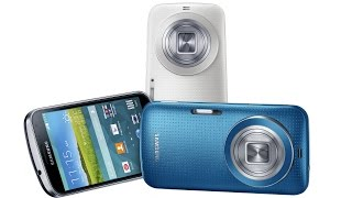 The Samsung Galaxy K zoom | SmartPhone Review