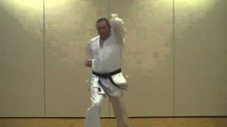 Karate Classes Empi Uchi Elbow Strikes A Basic Combination