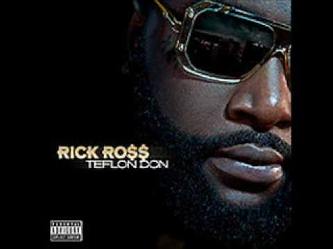 Rick Ross Ft TI, Jadakiss, & Erykah Badu  Maybach Music III