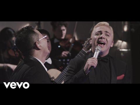 Charlie Zaa  De Cigarro en Cigarro Celebración: En Vivo ft Cristian Castro