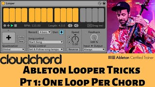 Ableton Looper Tricks Pt. 1