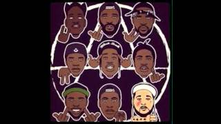 ASAP Mob ft. ASAP Twelvyy - Xscape