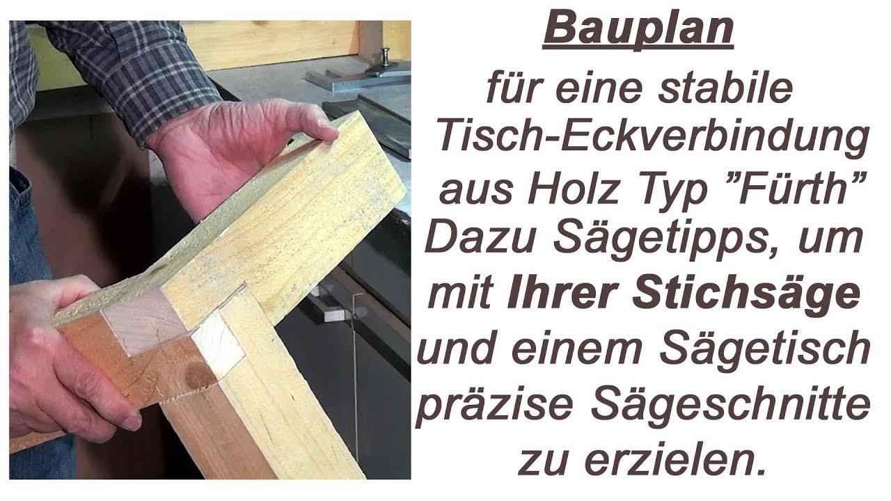 Gartentisch Aus Holz Selbst Herstellen Ebay Youtube