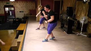 Three Little Birds (Shark Tale) - Sean Paul & Ziggy Marley - Zumba® Fitness - Salsaton