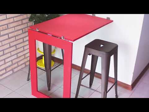 26 COOL FOLDING TABLES FOR INSPIRATION