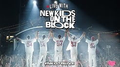 NKOTB - Live With New Kids On The Block - May 24, 2020