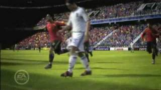 UEFA Euro 2008 (PlayStation 3) Trailer