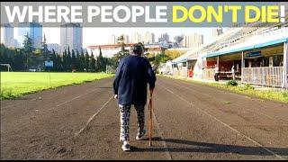Where People Don't Die