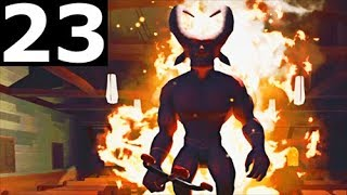 Suicide Guy Walkthrough Gameplay Part 23 - Level 23 (No Commentary Playthrough) thumbnail