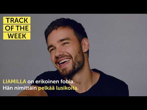 Track Of The Week: Liam Payne - First Time Ft. French Montana