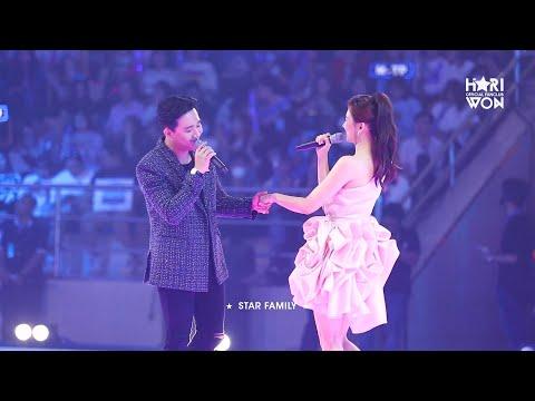 Trấn Thành & Hari Won - Phía Cuối Con Đường   Lazada Super Show 11.11   10.11.2020