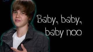 Justin Bieber-Baby [Lyrics On Screen] &+ Download Link!