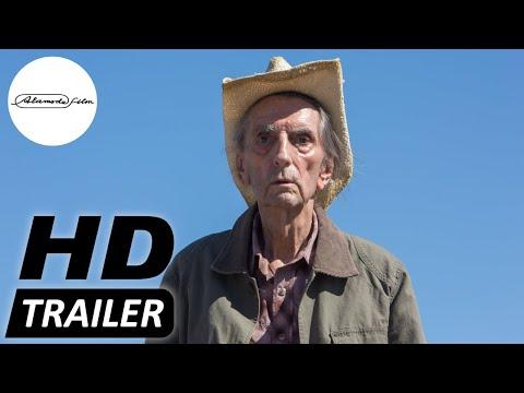 LUCKY | Trailer deutsch | Jetzt als DVD, Blu-ray und digital