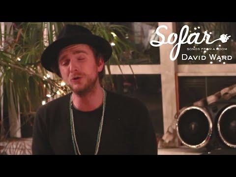 David Ward - Be Here | Sofar Vancouver