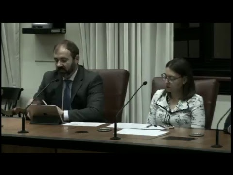 Public Hearing of the Texas House of Representatives General Investigating and Ethics Committee