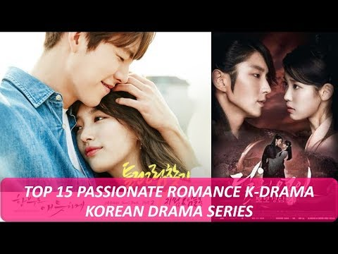 15 Passionate Romance Korean Drama Series You Must Watch At least Once