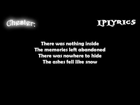 Linkin Park- New Divide [ Lyrics on screen ] HD