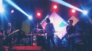 Danilla Riyadi & Dodit Bercanda ! Live Bekasi 2019 !!