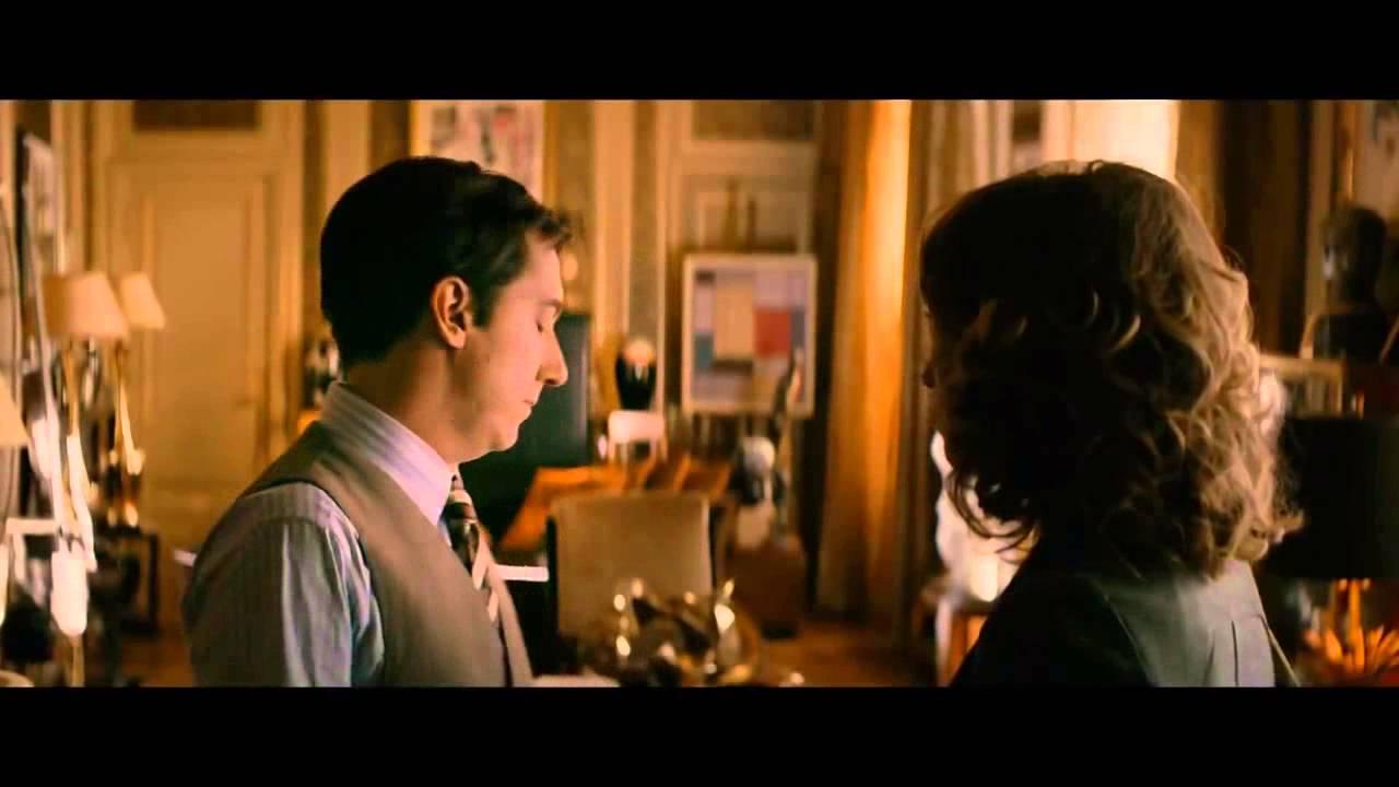 YVES SAINT LAURENT Trailer subtitulado en español