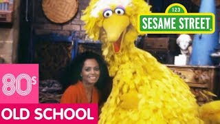 "Sesame Street: Diana Ross Sings ""Believe in Yourself"""