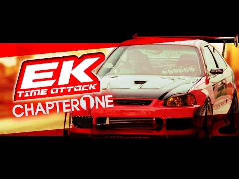 Honda civic coupe time attack By Chapter one - BY BoxzaRacing.com