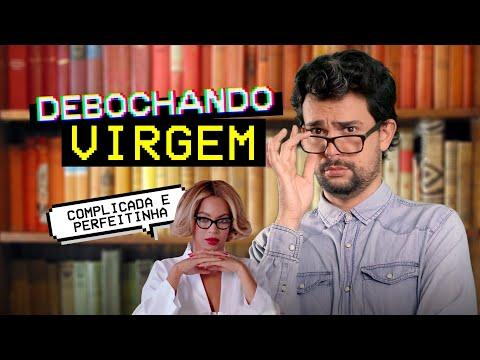 DEBOCHANDO DE VIRGEM